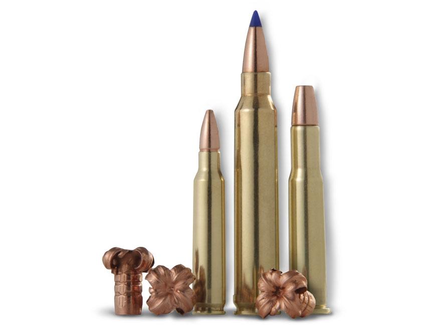 Barnes Vor Tx Ammo 300 Remington Ultra Mag 180 Grain Tipped