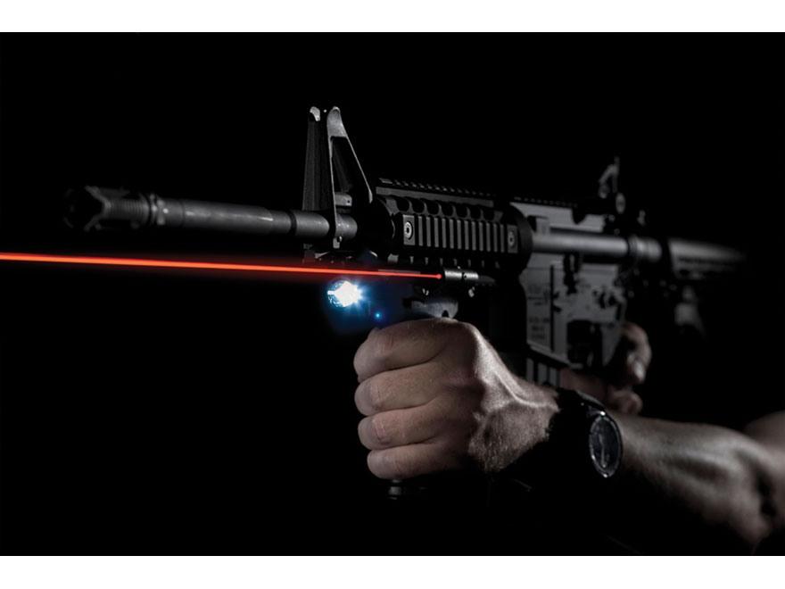 Crimson Trace Lasergrips Modular Ar 15 Vertical Forend