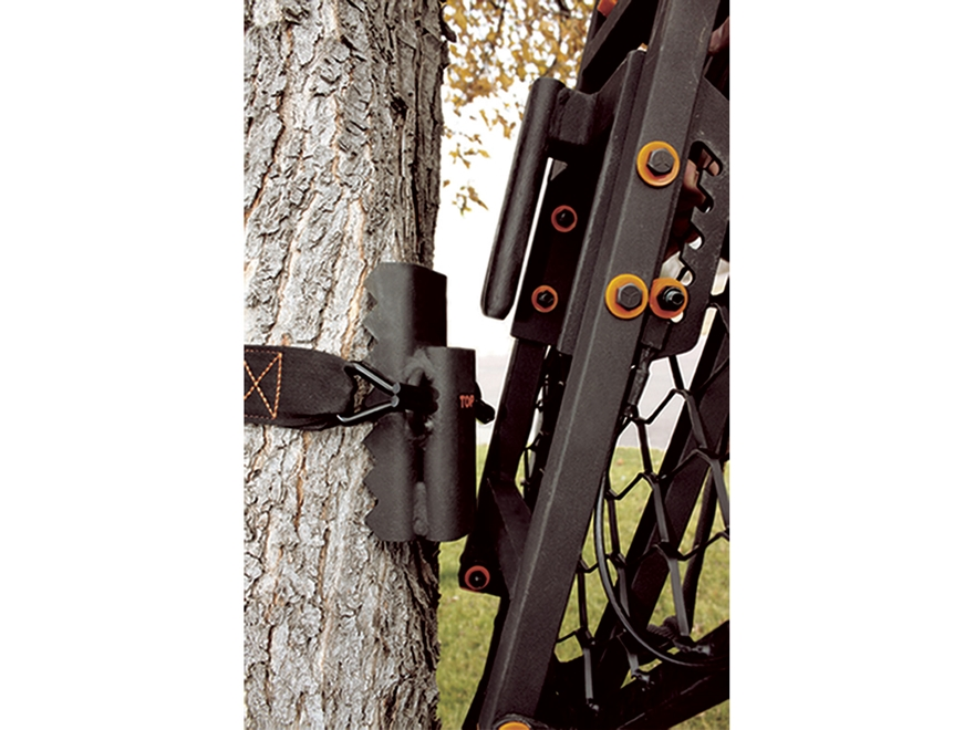 Big Game The Phoenix Hang On Treestand Steel Mpn Cr2100