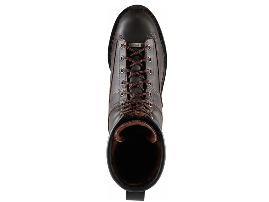 Danner Canadian 10 Waterproof 600 Gram Insulated Boots Leather Brown