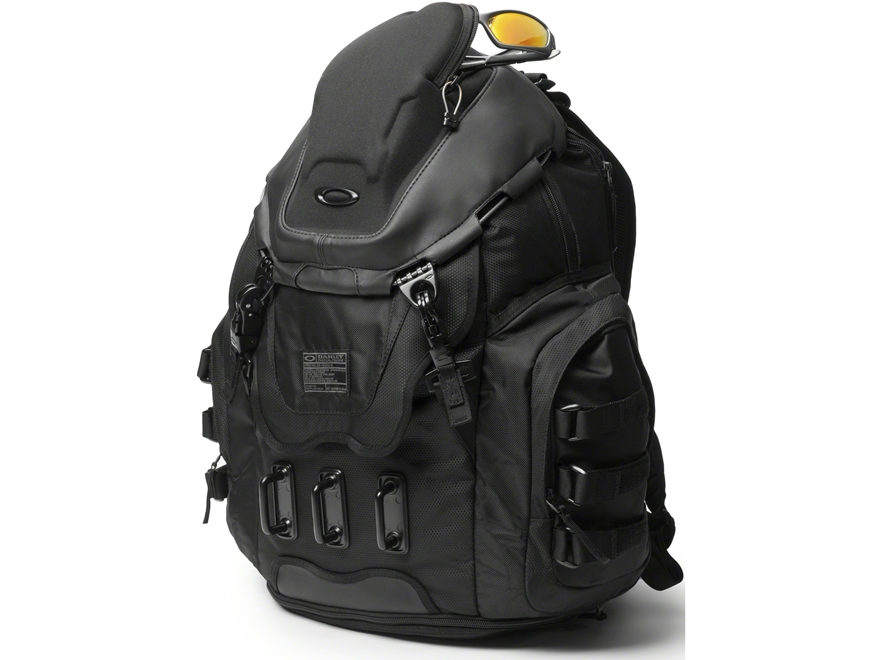 Oakley Kitchen Sink Backpack Nylon Polyester Stealth - MPN: 92060A-013