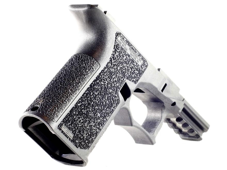 polymer80 pf940cv1 80 pistol frame kit glock 19 23 32 polymer