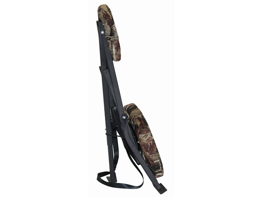 Redneck Blinds Portable Folding Swivel Blind Chair Mpn
