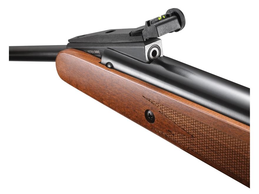 Wooden Pellet Rifles ~ Remington express air rifle cal pellet wood stock