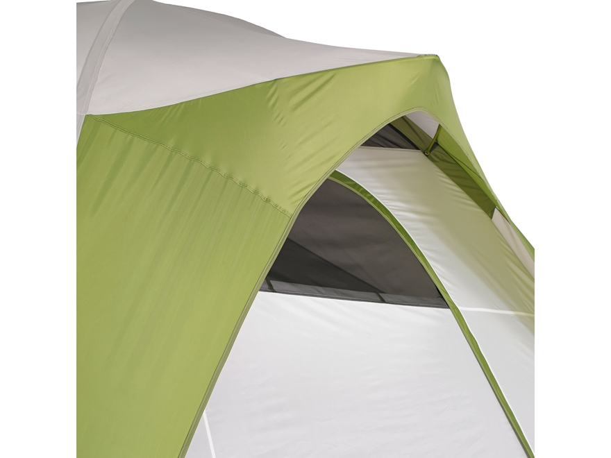Kelty Yellowstone 8 8 Person Dome Tent 148  x 108  x 80  Polyester White and Lime Green  sc 1 st  MidwayUSA & Kelty Yellowstone 8 8 Person Dome Tent 148 x 108 x 80 - MPN: 40813515