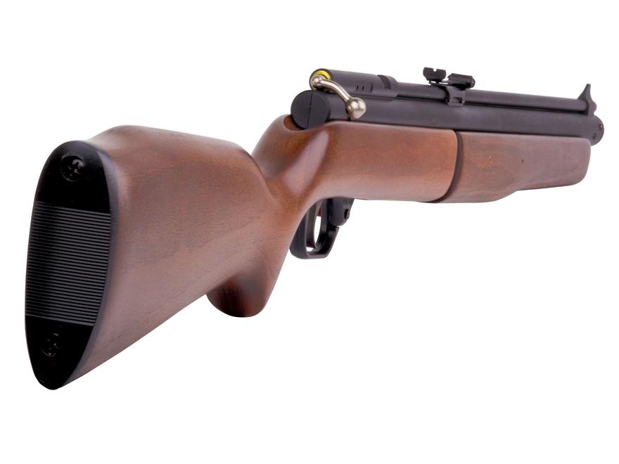 139 Best Pcp Air Rifles Images On Pinterest: Benjamin 392 Pump Air Rifle 22 Cal Pellet Wood Stock Matte