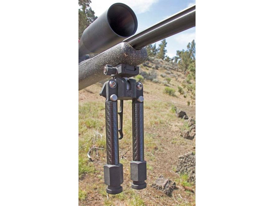 Rugged Ridge Outdoor Gear Extreme Pod Bipod Picatinny Rail