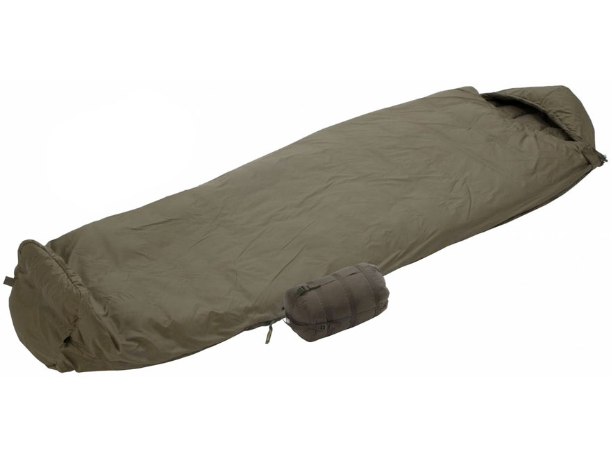 Eberlestock Ultralight G-Loft 40 Degree Sleeping Bag ...