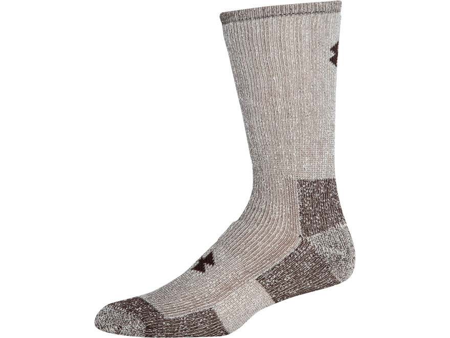 armour s ua boot socks synthetic blend 2 pairs