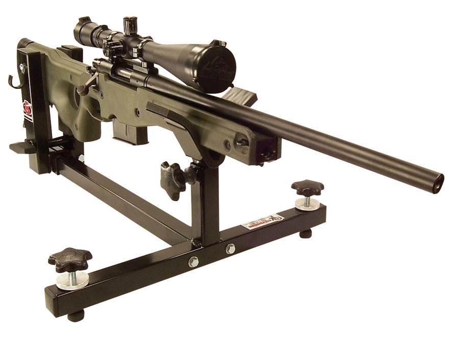 CTK Precision P3 Ultimate Gun Vise - MPN: P3UGV1