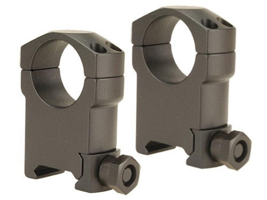 Leupold  Inch Scope Rings Picatinny