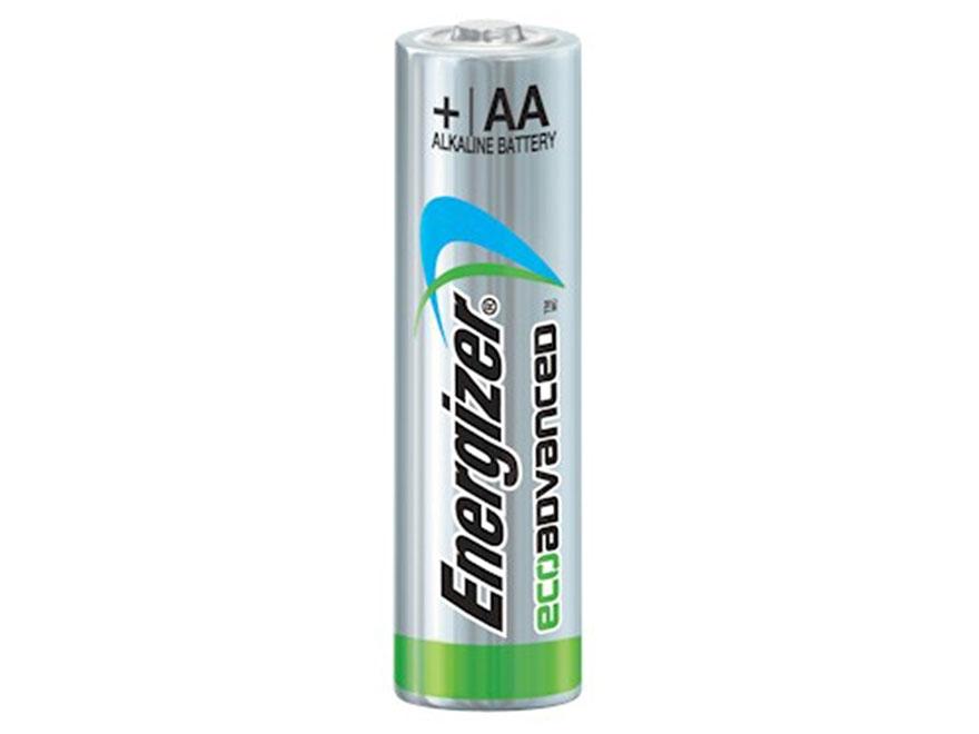 energizer battery aa eco advanced 1 5 volt alkaline mpn xr91bp 12. Black Bedroom Furniture Sets. Home Design Ideas