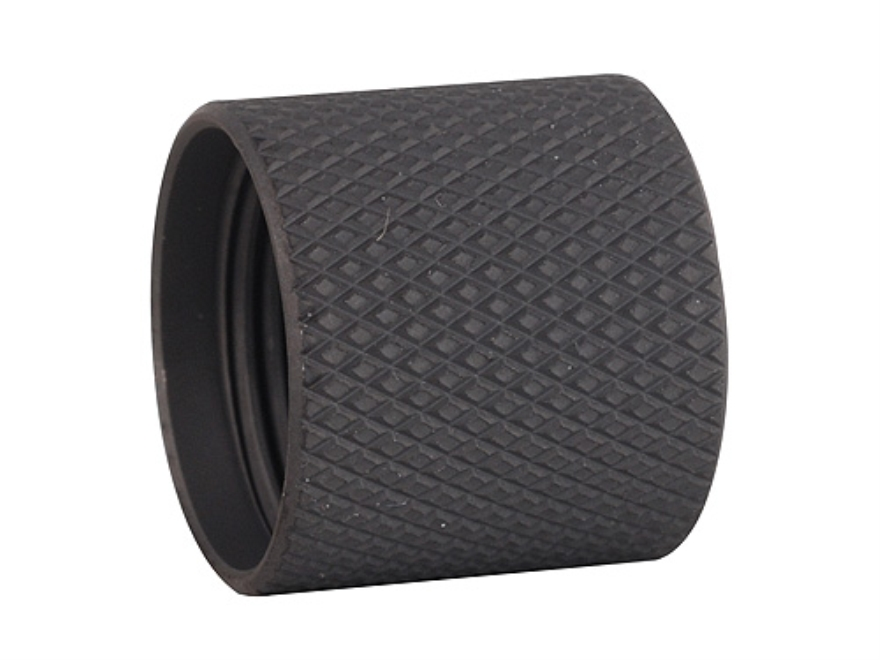 Yankee hill machine barrel thread protector cap