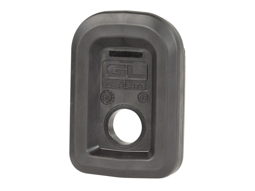 Magpul Gl L Plate Mag Floor Plate Pmag Gl9 Glock Mag Mpn