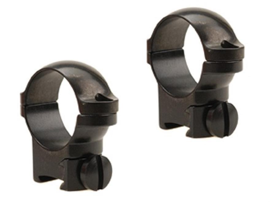 Leupold Mm Rings