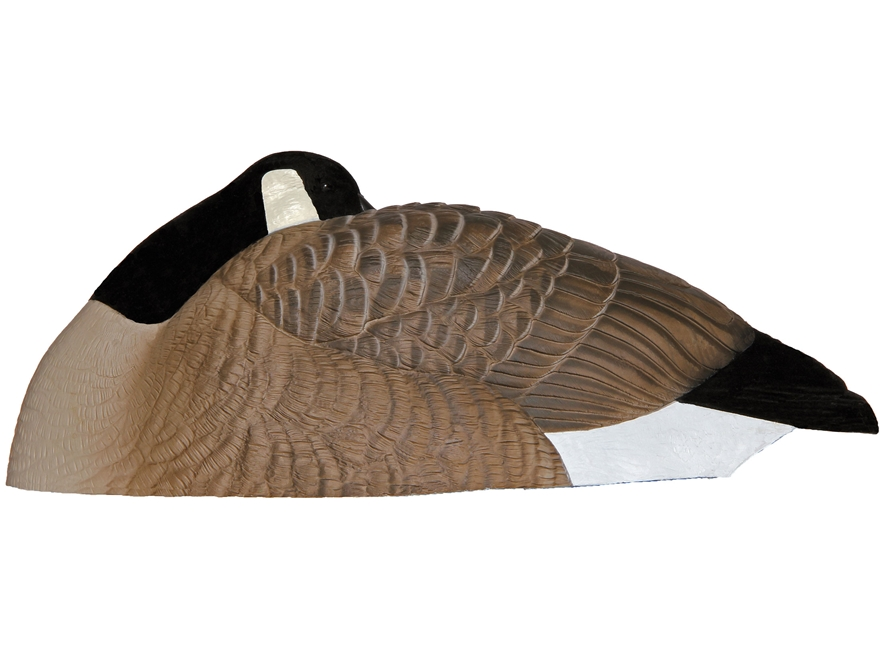 Doa Rogue Series Sleeper Shell Canada Goose Decoy Pack