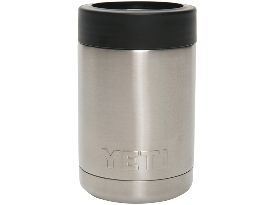Yeti Can Cooler ~ Yeti coolers rambler colster vacuum insulated drink holder