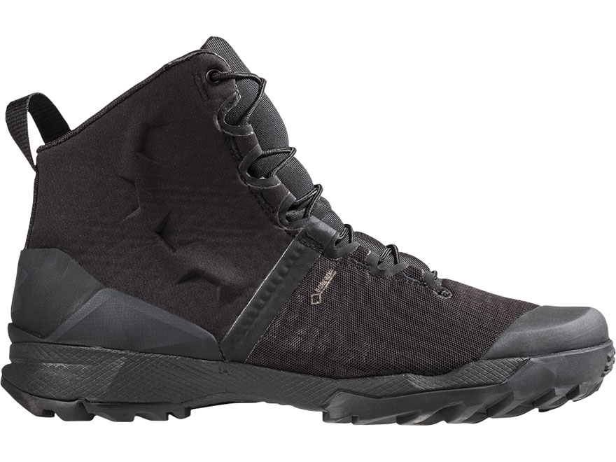 Under Armour UA Infil GORE-TEX 7 Waterproof Tactical Boots ...