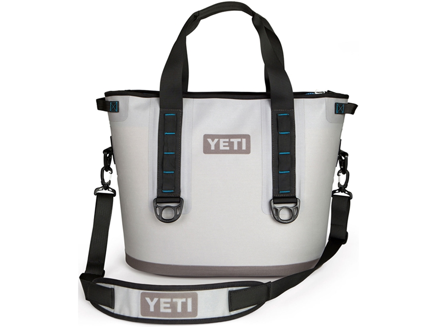 Yeti Can Cooler ~ Yeti coolers hopper soft sided cooler