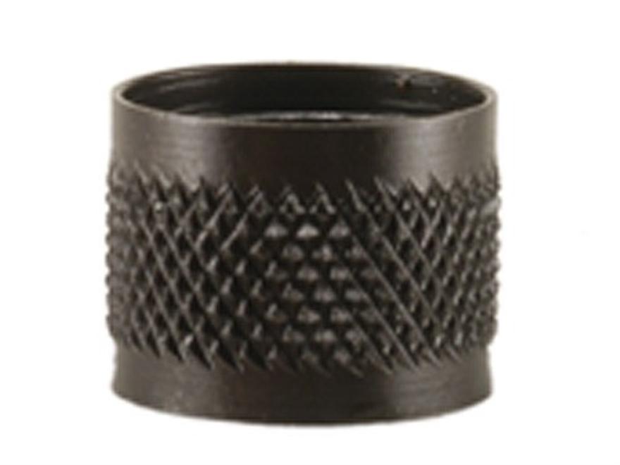Hk barrel thread protector usp tactical s w steel