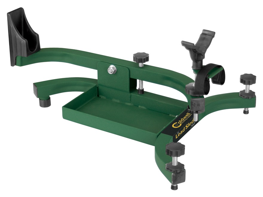 Caldwell Lead Sled Solo Rifle Shooting Rest Mpn 101777