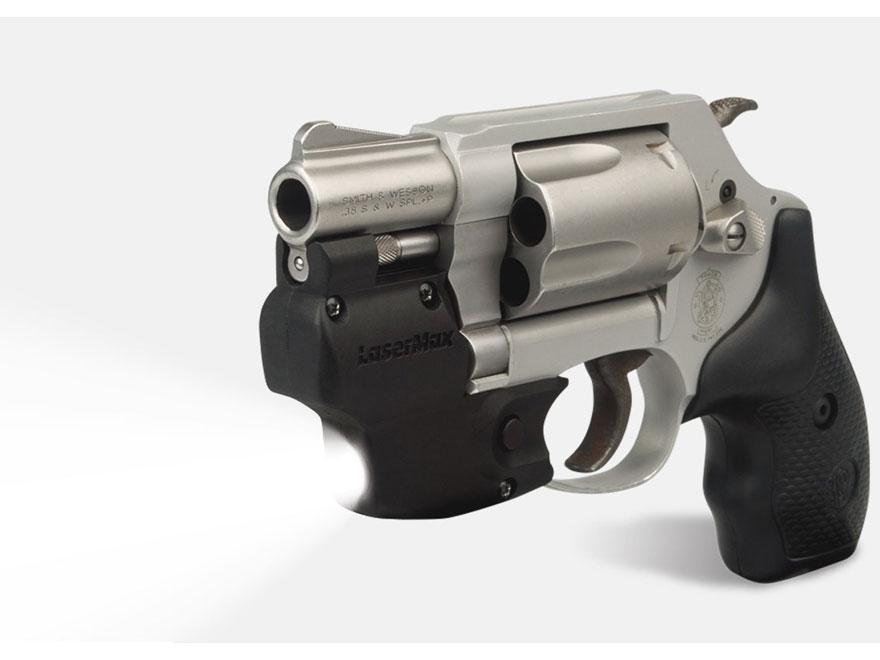 Lasermax Centerfire Weapon Light S Amp W J Frame 642 442 637