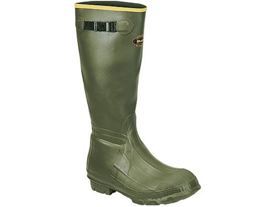 Lacrosse Burly Classic 18 Waterproof Uninsulated Hunting