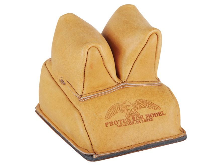 Protektor Rabbit Ear Rear Shooting Rest Bag Heavy Mpn