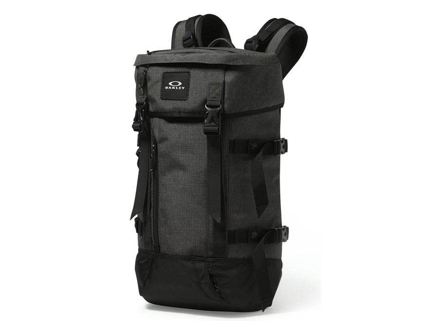 oakley guntower backpack polyester forged iron mpn 92873 24j. Black Bedroom Furniture Sets. Home Design Ideas