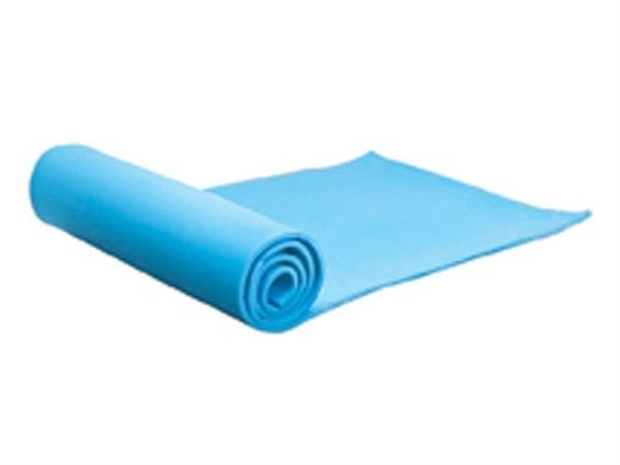Texsport Pack Lite Sleeping Pad 72 X 20 X 3 8 Foam Blue