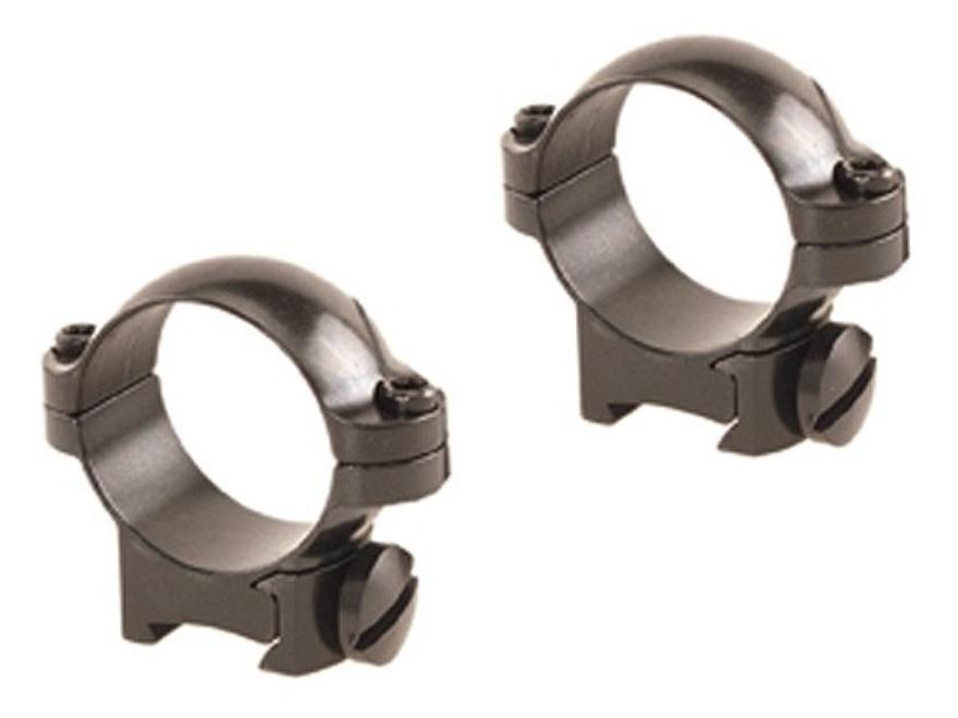 Leupold Rimfire Scope Rings