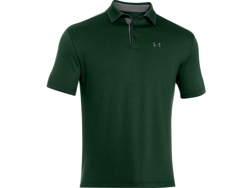 Under Armour Men 39 S Ua Tech Polo Shirt Short Sleeve Upc