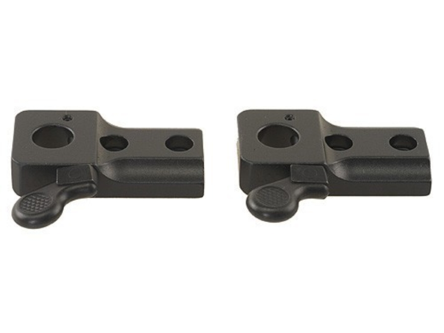 Leupold 2-Piece Quick-Release Scope Base Browning