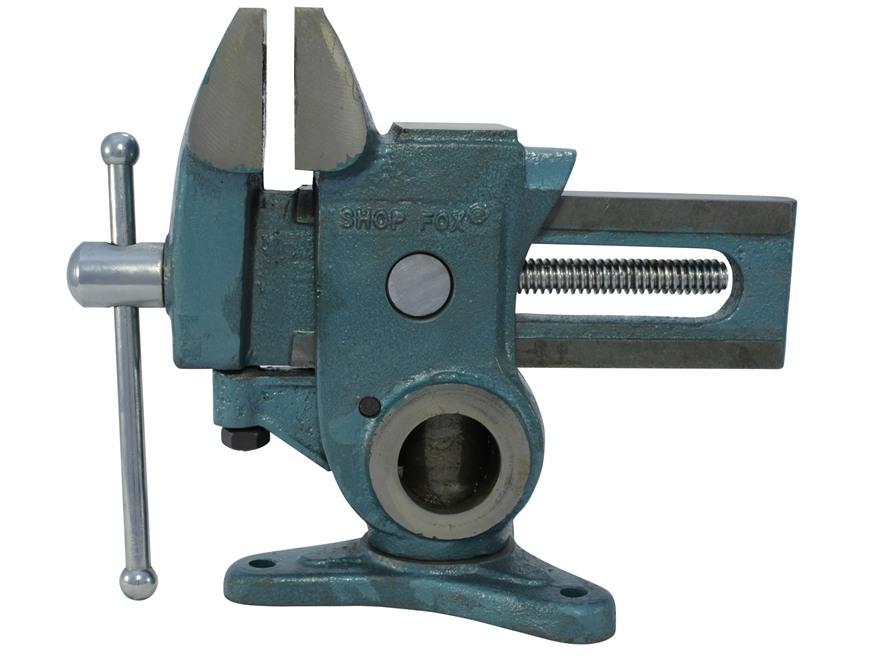 Shop Fox Gunsmith Vise Mpn D3125