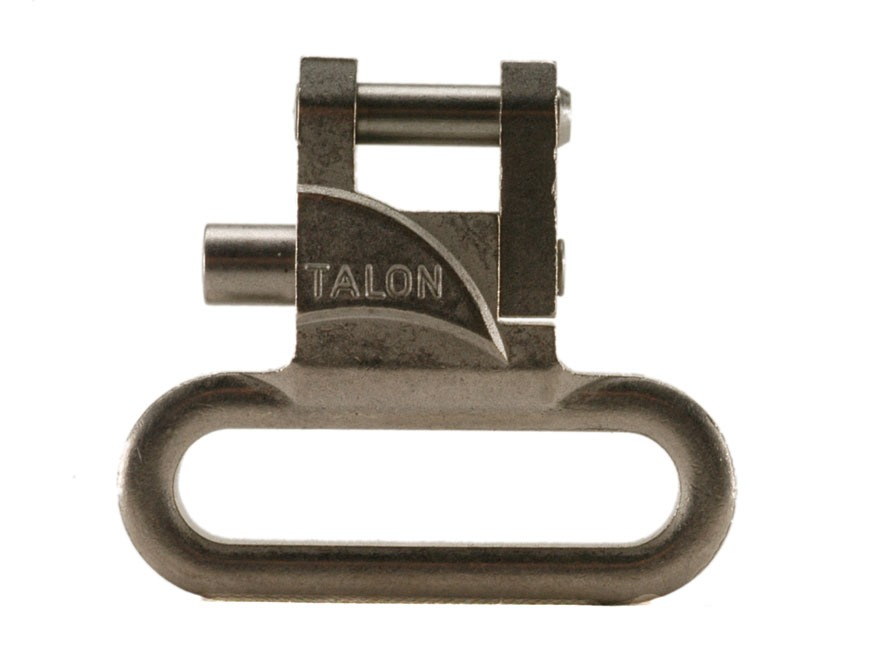 The outdoor connection talon sling swivels 1 ss 1 pair for Outdoor connection