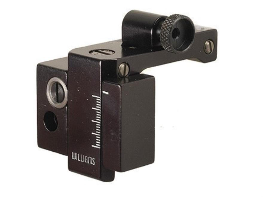 williams fp peep sight instructions