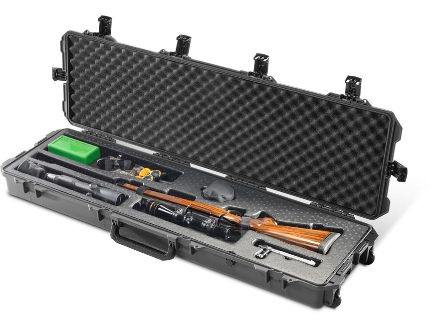 Plano single hard shotgun and rifle case 1501-94