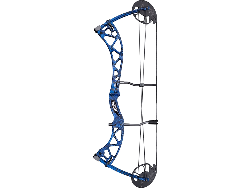 Martin carbon stratos bowfishing bow right hand 0 70 mpn for Bow fishing bow