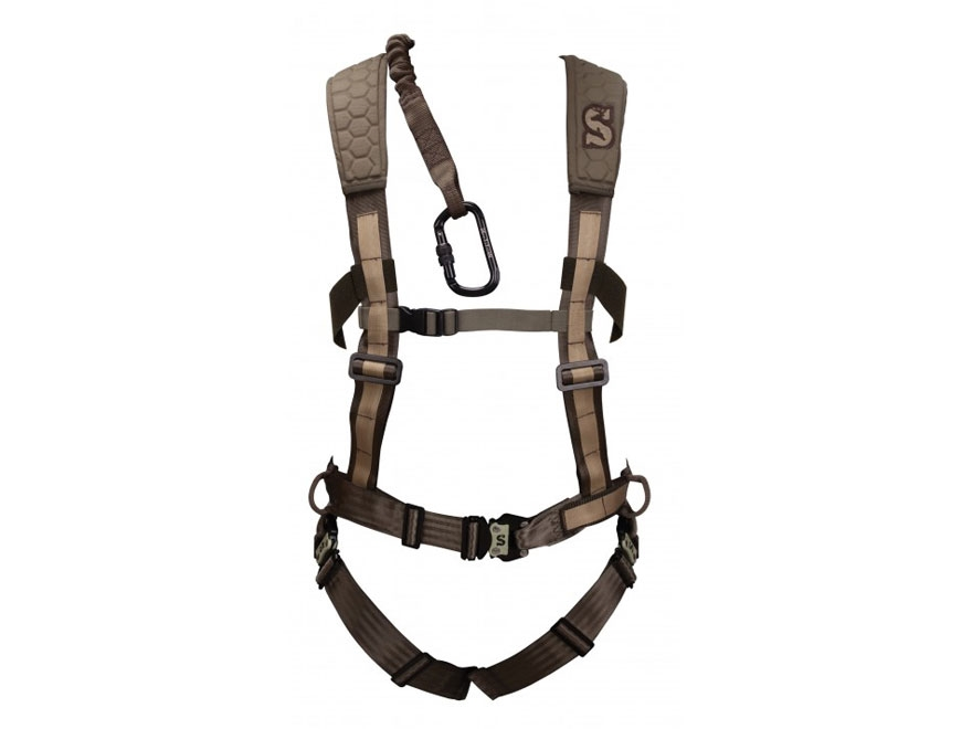 Summit Pro Treestand Safety Harness