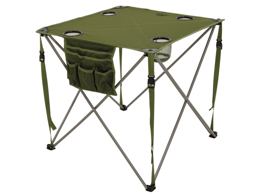 Alps Mountaineering Chip Folding Camp Table Steel Mpn