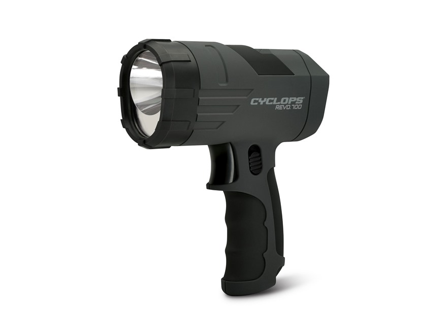 Cyclops REVO 700 Handheld Spotlight LED