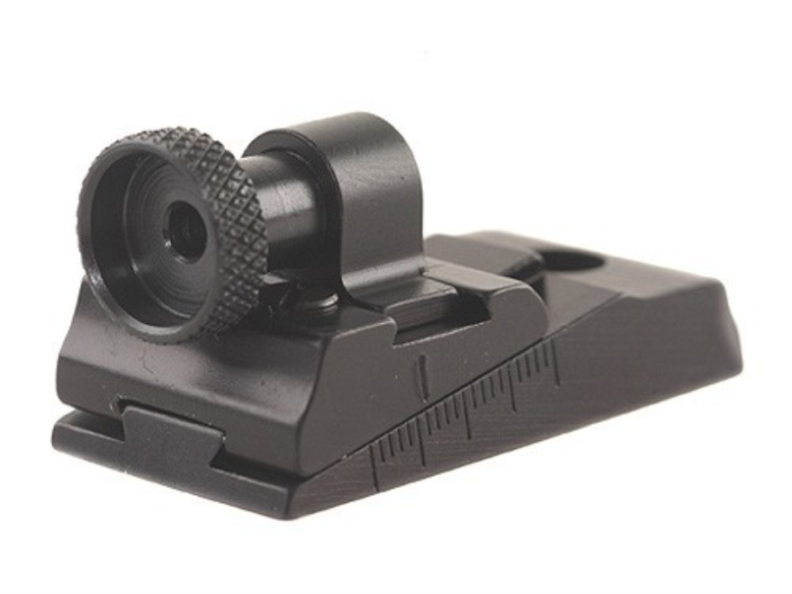 X Ring Open Sight