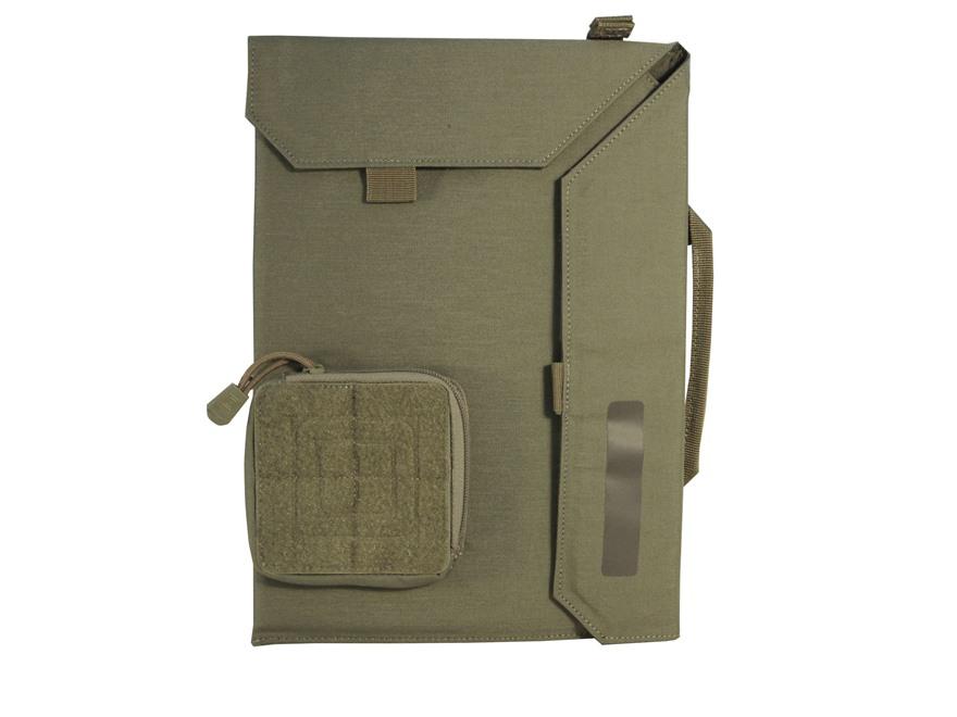 11 Tactical IPAD Case Nylon Sandstone