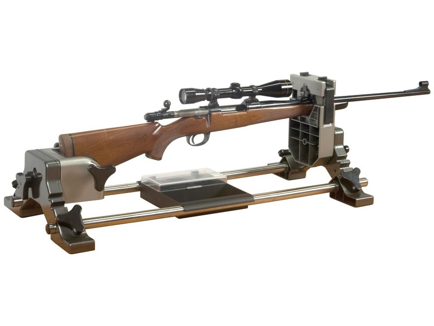 how to use gun modification table