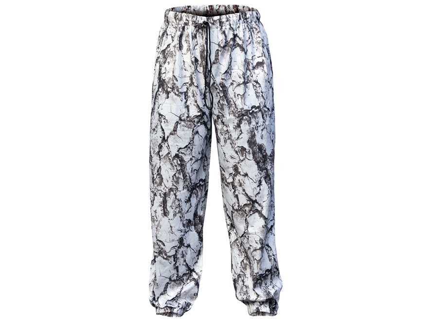 Natural Gear Men S Snow Cover Up Hunting Pants