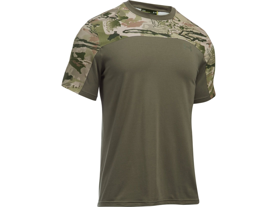 under armour men 39 s ua tac combat t shirt short sleeve