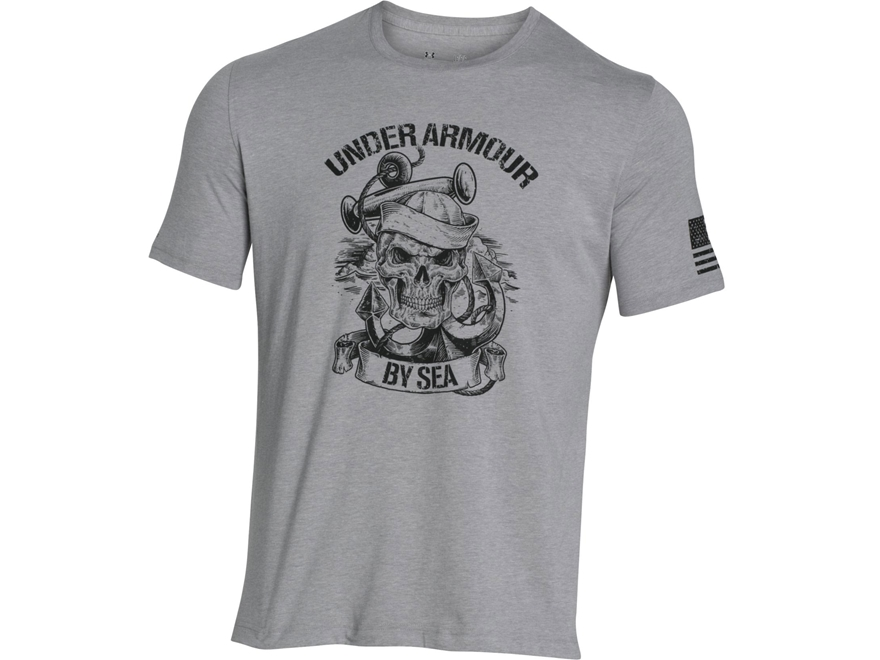 under armour men 39 s ua freedom by sea t shirt short sleeve