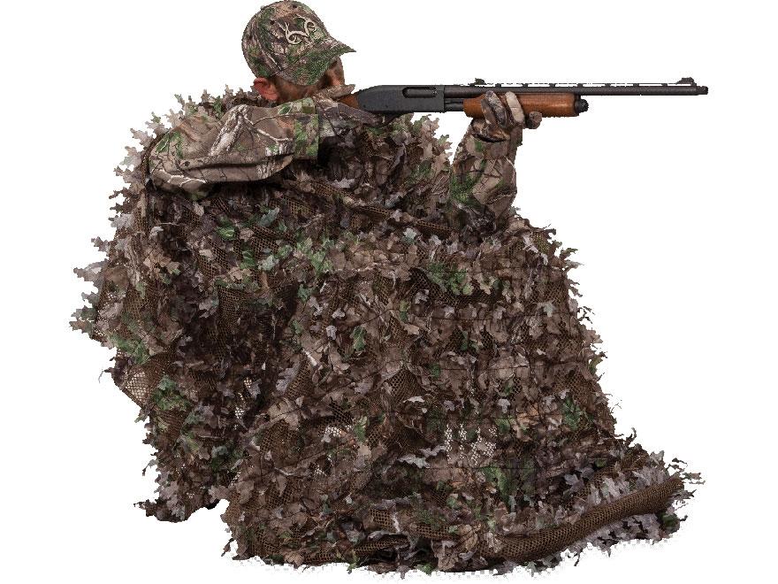 Ameristep Gun Hunter 3 D Chair Cover System Realtree MPN