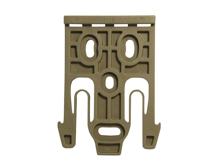 Safariland Quick Locking System QLS 19 Holster Locking ...
