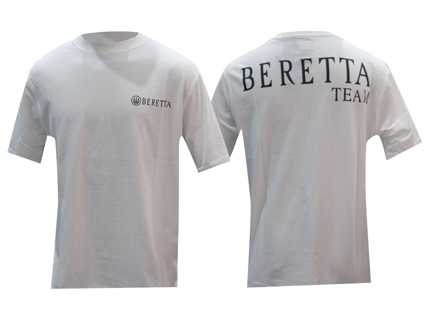 Buy Beretta Men's Long Sleeve Shooting T-Shirt: T-Shirts - thegamingpistol.ml FREE DELIVERY possible on eligible purchases.